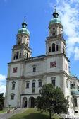 Church in Kempten Germany — Stock Photo