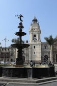 Monuments of Lima — Foto Stock