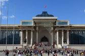 Ulaanbaatar National Museum Chingghis Khaan — Stockfoto