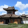 Stock Photo: Ulaanbaatar Choijin LamMonastery