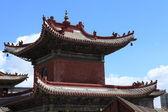 Ulaanbaatar Choijin Lama Monastery — Foto Stock