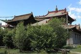 Ulaanbaatar Choijin Lama Monastery — Stock Photo