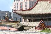 Choijin Lama Monastery Ulaanbaatar — Stok fotoğraf