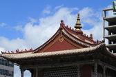 Choijin Lama Monastery Ulaanbaatar — Foto de Stock