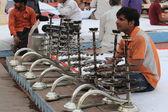 インドの神聖なヒンズー教式 — ストック写真