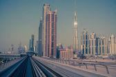 Dubai — Foto de Stock