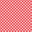 Italipicnic tablecloth pattern — Stock Photo #25535539