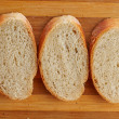 Stock Photo: Bread