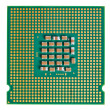 Old processor — Stock Photo #30770001