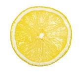 Zitrone — Stockfoto