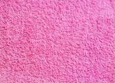 Rosa stoff textur — Stockfoto