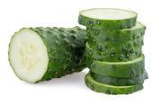 Cucumbers — Stock Photo