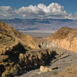 Mosaic Canyon — Stock Photo