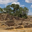 Aztec Ruins National Monument — Stock Photo