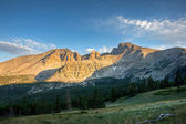 Great Basin National Park — Stock Photo