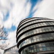 London City Hall - Stock Photo
