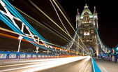 London Tower Bridge, UK England — Stock Photo
