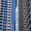 Austin Buildings — Stock Photo