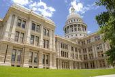 Texas state capitol — Stockfoto