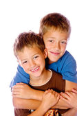 Brotherly Love — Stock Photo