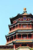 Foxiangge letní palác — Stock fotografie