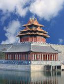 中国の紫禁城 — ストック写真
