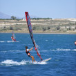 Windsurf - Stock Photo