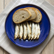 Sprats — Stock Photo