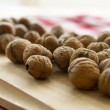 Walnuts — Stock Photo #20089477