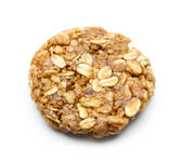 Oat cookie — Stock Photo