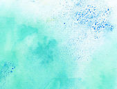 Watercolor background — Stock Photo