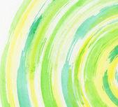 Akvarel zázemí — Stock fotografie