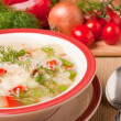 Minestrone — Stock Photo #25884095