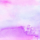 Sfondo acquerello — Foto Stock