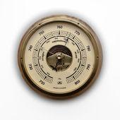 Barometer — ストック写真