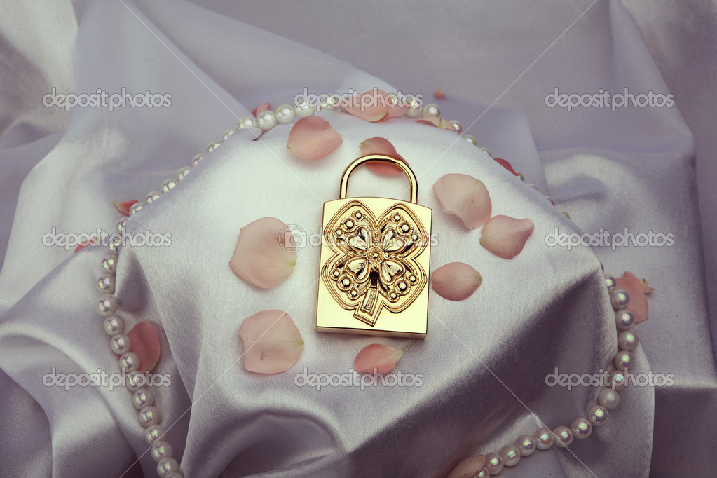 Wedding accessories 2013 — Stock Photo #20471621