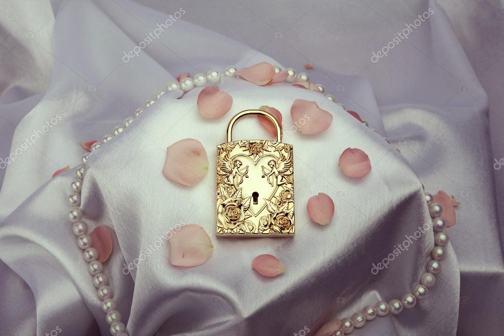 Wedding accessories 2013 — Stock Photo #20471639