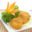 Thai Food Fish Cake — Photo #40516871