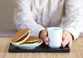 Dorayaki - Pancake Dessert — Photo