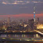 ������, ������: Tokyo Sky Tree