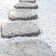 Zen stone path — Stock Photo #40631639