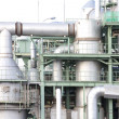 Petrochemical industrial plant — Stockfoto #40798049