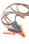 Jumper cable — Stock Photo