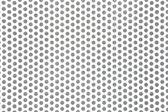 Steel mesh screen — Stock Photo