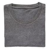 Men's black t-shirt — Stockfoto