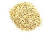 Organic natural sesame seeds — Stock Photo