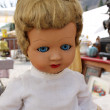 Old doll — Stock Photo #23640593