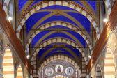 Edep kilisesi — Stok fotoğraf