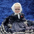 Old doll — Stock Photo #34644775