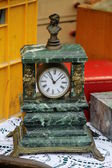 Antiguo reloj despertador — Foto de Stock